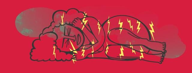 Endometriosis: Not Just Cramps image
