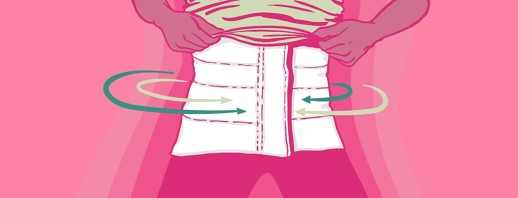 Abdominal Binders (Belly Bands) image