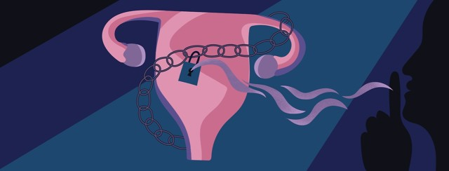 Silent or Asymptomatic Endometriosis image