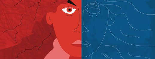 What I Do When Endometriosis Turns to Anger image