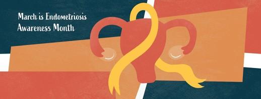 Endometriosis Awareness Month 2021 image