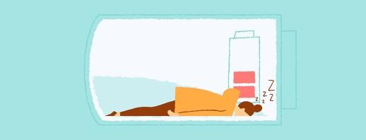 3 Ways to Combat Endo Fatigue image