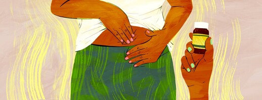 Self-Massage With Your Partner for Pain Relief image
