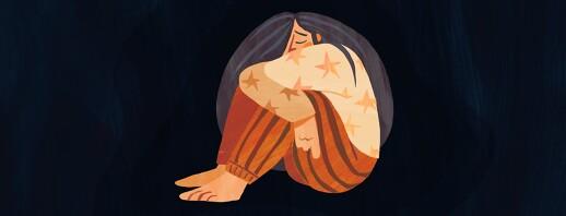 Endometriosis and Depression image