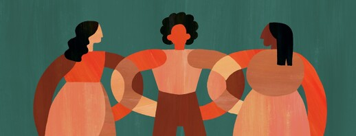 How Endometriosis Affects People Of Color: Stories from Our Community image